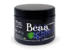 POWER OF NATURE SPORT SERIES BCAA 250gr