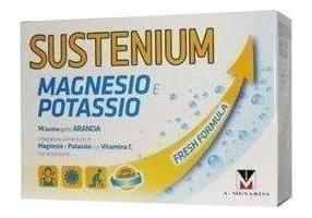 Sustenium Magnesium & Potassium