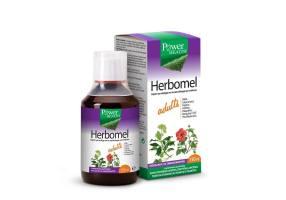 POWER HEALTH HERBOMEL ADULTS SYR 200ML