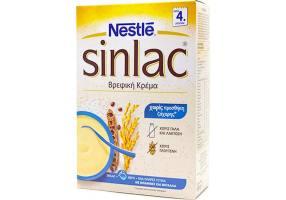 NESTLE Sinlac Baby's Cream 500g