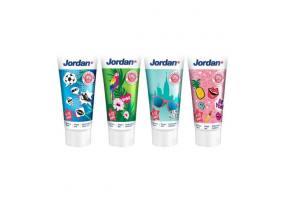 Jordan Baby Toothpaste 6-12 years 50ml