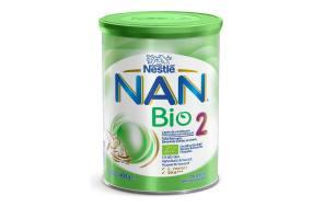 Nestle Nan Bio 2 Infant Milk Powder from 6 Months, 400gr