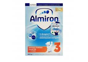 Nutricia Almiron 3 Infant Milk Drink 1-2 Years, 600g