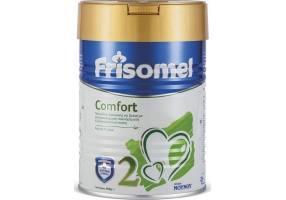Frisomel Comfort 2, 400gr, Γάλα ειδικής διατροφής για βρέφη , από τον έκτο μήνα και μετά.