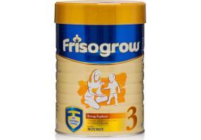Frisogrow 3 Milk Drink 800gr, 12+ Months Baby Milk Powder