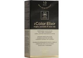 Apivita My Color Elixir 1.0 Black, 1pcs