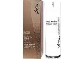 VERSION Ultra Active Day Cream SPF15 50ml