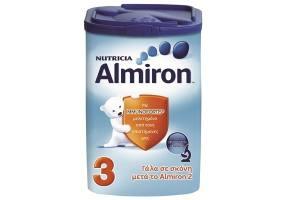 Almiron Nutricia Almiron 3 Γάλα σε σκόνη 800gr