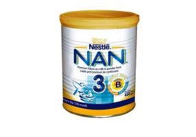 Nestle NAN Premium 3 Milk Drink 400gr