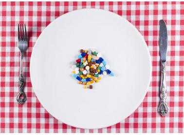 Προϊόντα αδυνατίσματος στα φαρμακεία