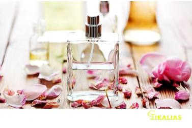 The Perfect Perfume for Every Season