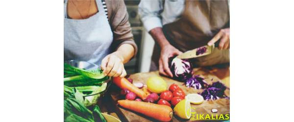Nutritious food for cancer patients & survivors - Sikalias